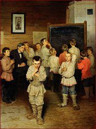 Bogdanov-Belsky (1895)