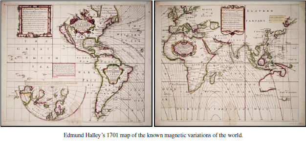 halleyworldmapof1701