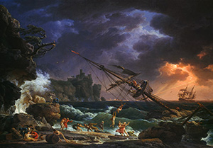 theshipwreck_vernet