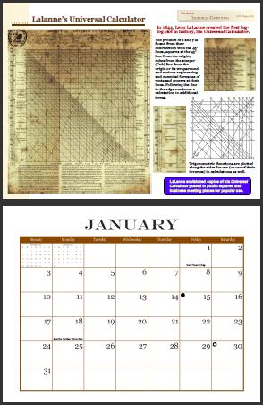 calendar2010january