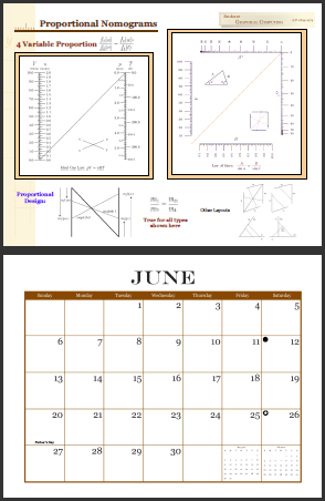 calendar2010june