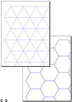 hexagonalruledpaper